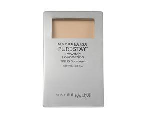Maybelline PureStay Powder Foundation